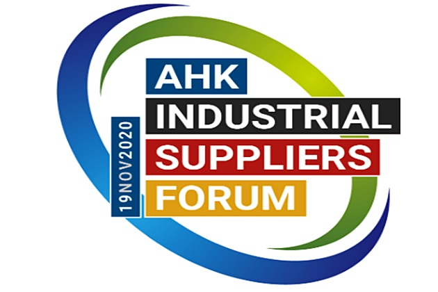 AHK Industrial Suppliers Forum 2020, dedicat furnizorilor industriali